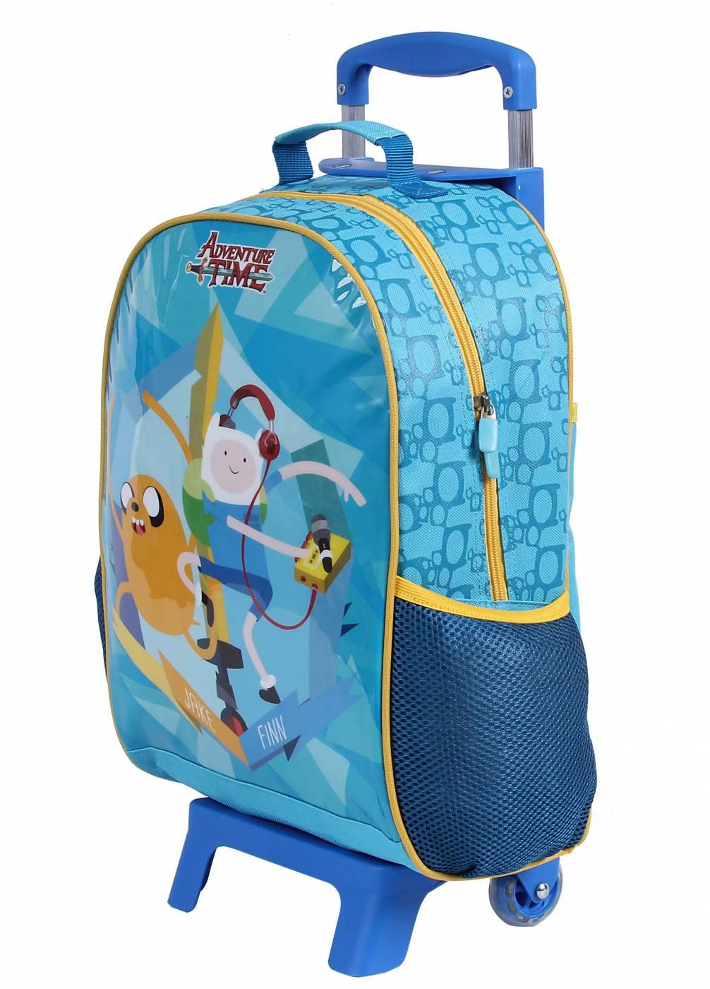 Mochilete Grande DMW Adventure Time 49028