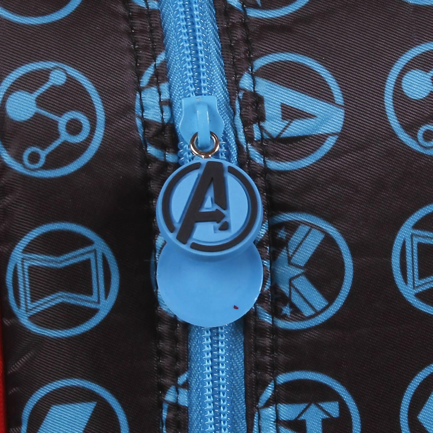 Mochilete Grande DMW Avengers Ref. 11632