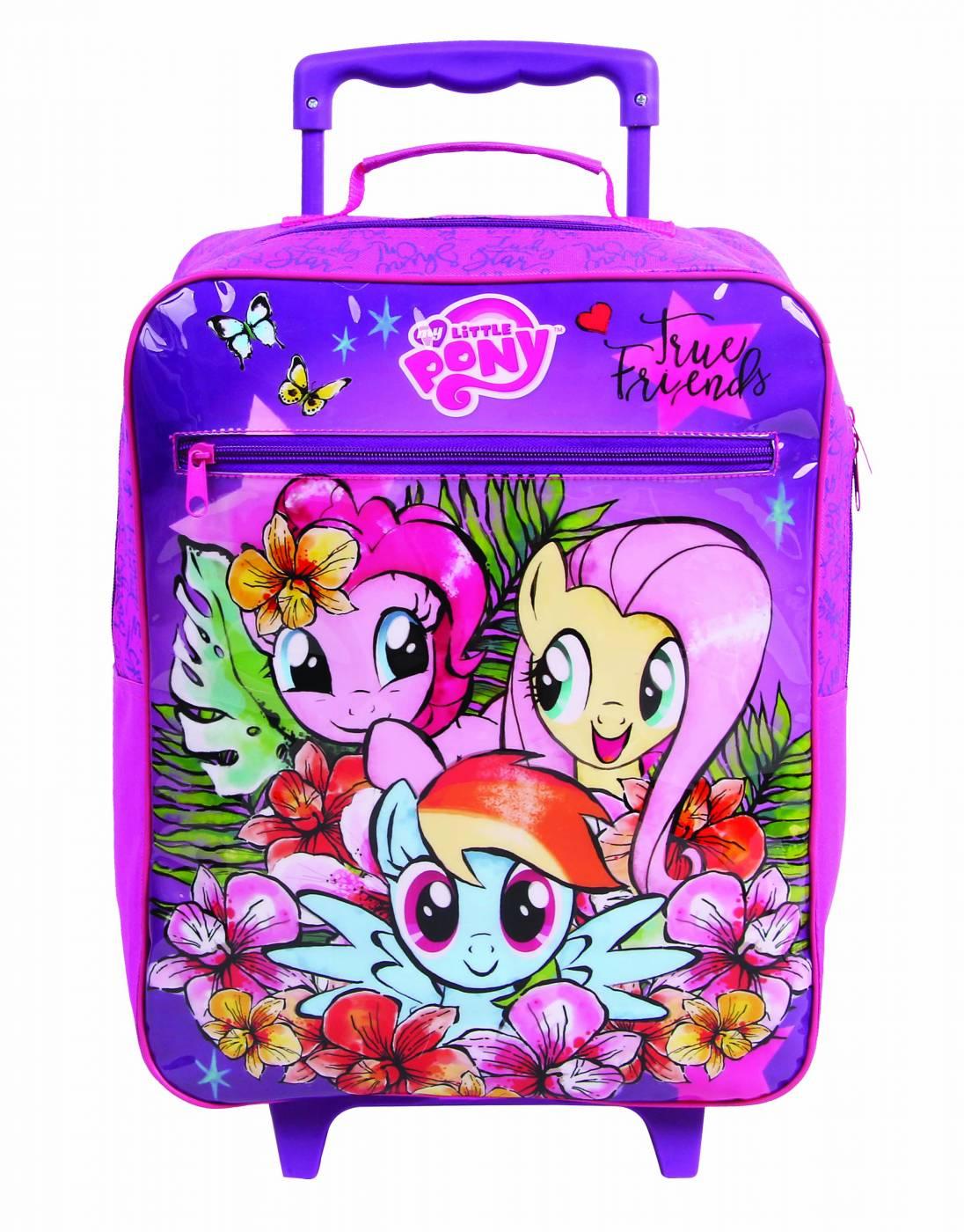 Mochilete Grande DMW My Little Pony 11148