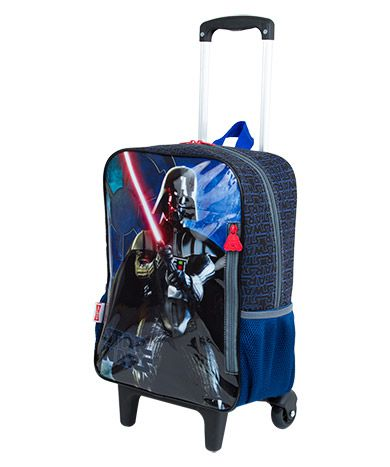 Mochilete Grande Star Wars 17M 064496