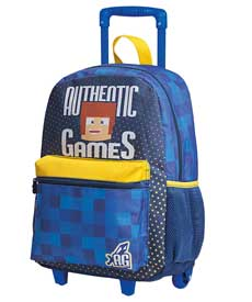 Mochilete Sestini Authentic Games 065570-00