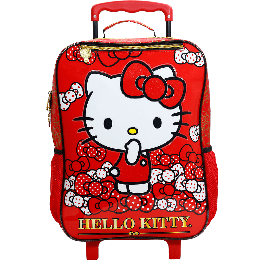 Mochilete Xeryus Hello Kitty 7850