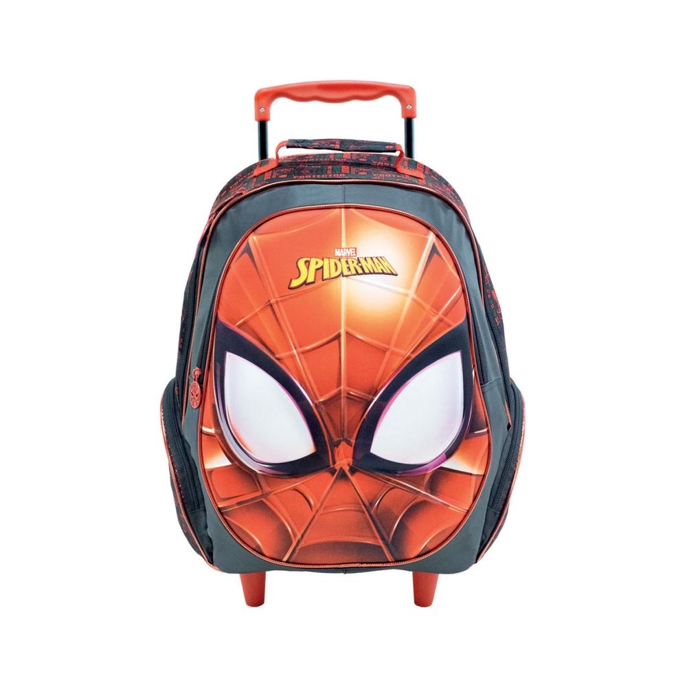 Mochilete Xeryus Spider Man Ref. 8640