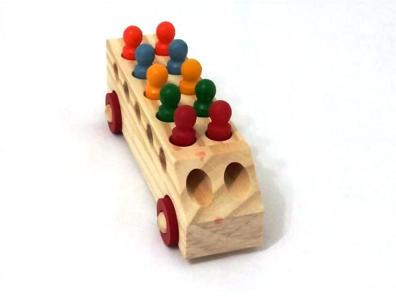 Ônibus GR Brinquedos