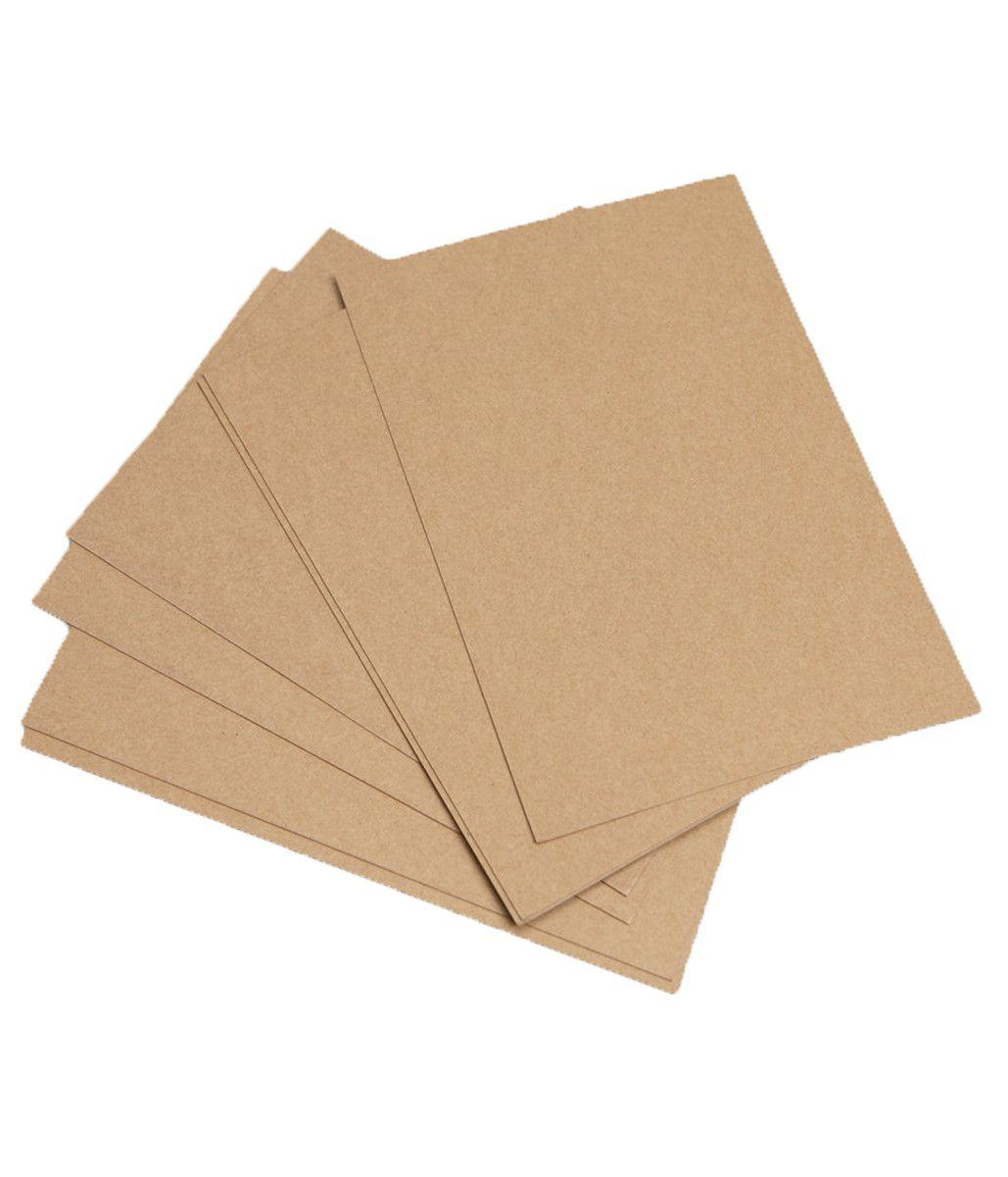 Papel Kraft Off Paper A3 180 g/m²