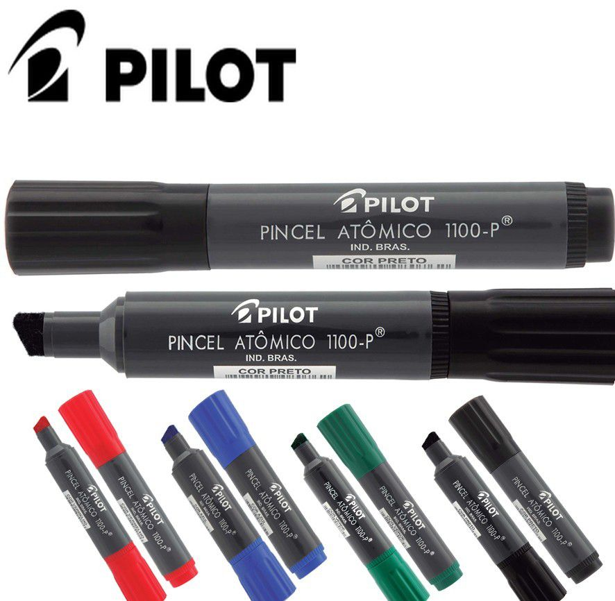 Pincel Atômico Pilot® 1100-P