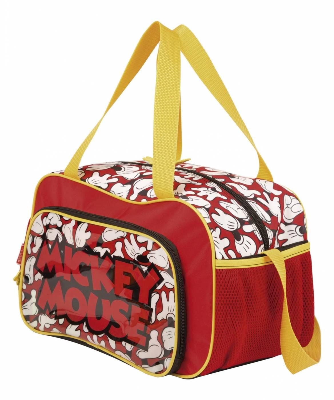 Sacola Grande Sestini Mickey 19Y 065310