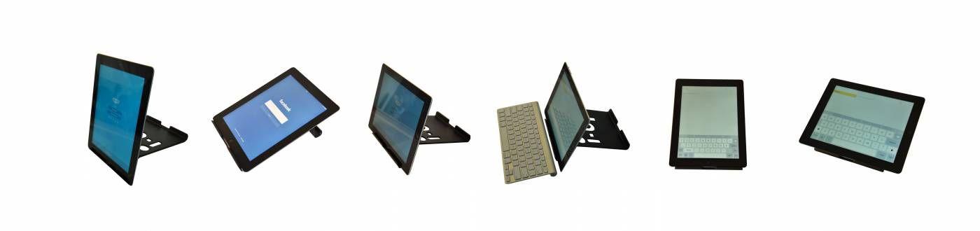 Suporte Para Tablets & Phablets i-iup Preto