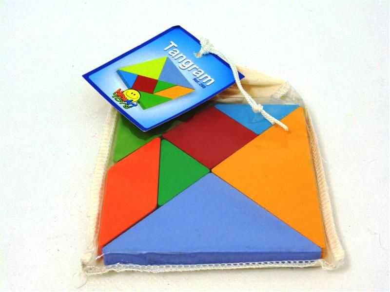 Tangram NewArt Toy's Ref. 268