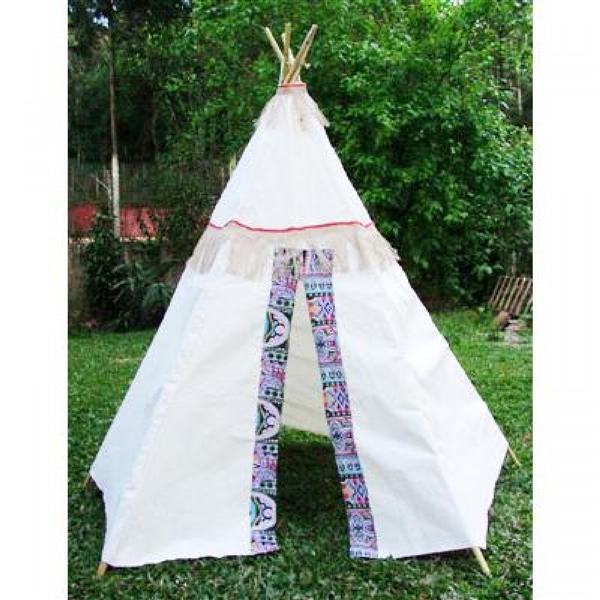 Tenda de Índio Bohney PA202