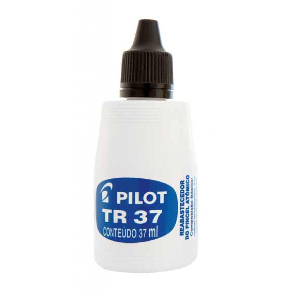 Tinta para Pincel Atômico Pilot® TR 37