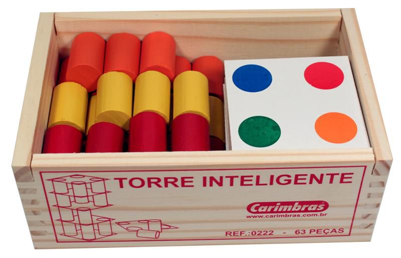 Torre Inteligente Carimbras Ref. 0222