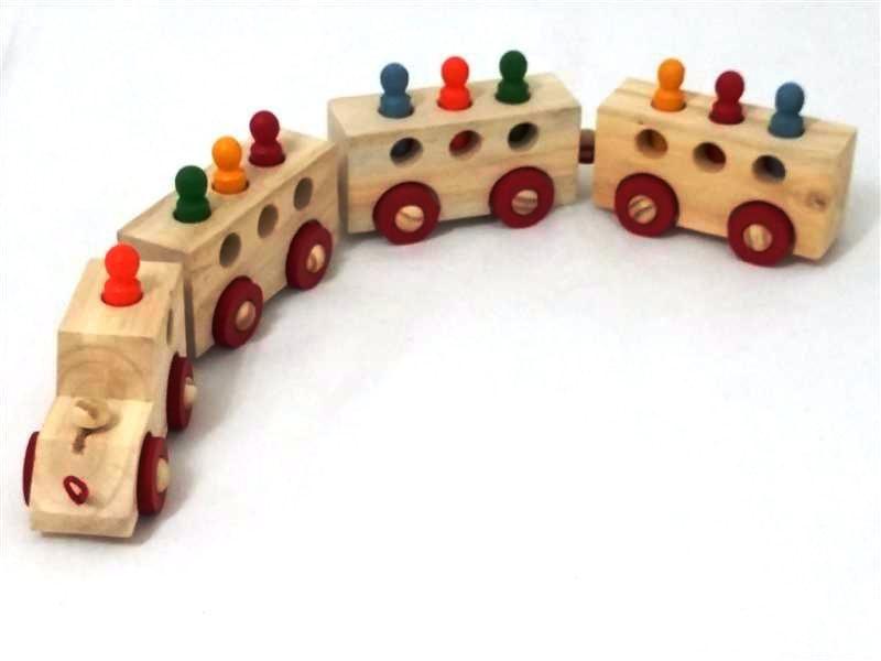 Trenzinho GR Brinquedos