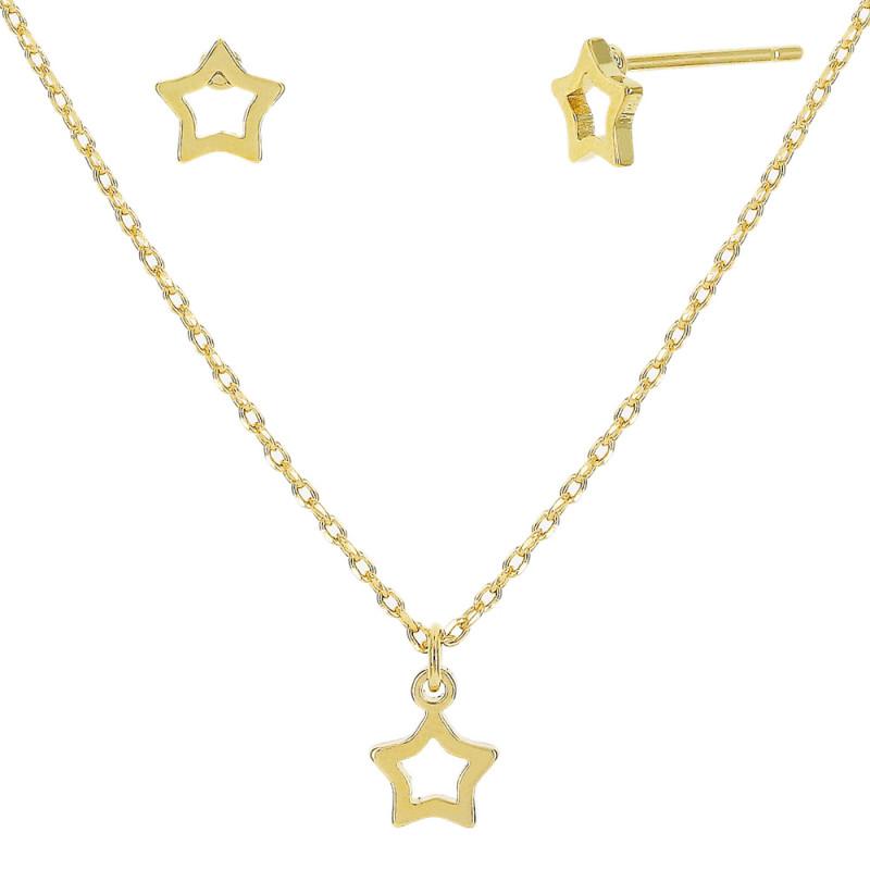 conjunto  de estrela