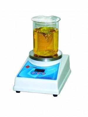 Agitador Magnético Microprocessado, Agita até 5 litros.Qm