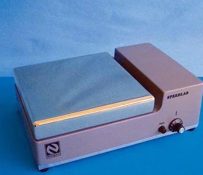 Agitador Magnético SPEEDLAB ,  agita de 500 ml à 10.000 ml - Nalgon
