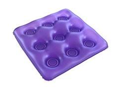 Almofada de Gel Quadrada Caixa de Ovo