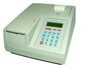 Analisador bioquímico semiautomático modelo BIO-2000