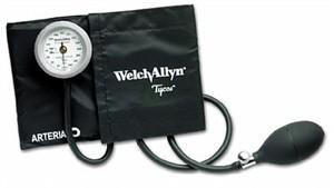 Aparelho de pressão Adulto Durashock DS44 Tycos.Welch Allyn