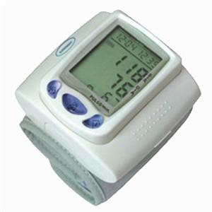 Aparelho de Pressão digital de Pulso medição precisa,Facil Manuseio.Sdy