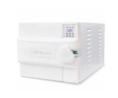 Autoclave Digital Super Top 40 Litros - mod. AST - Stermax
