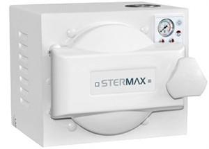 Autoclave Horizontal Analógica 30 Litros - Stermax