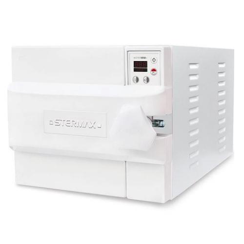 Autoclave Horizontal Analógica 60 Litros - Stermax