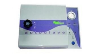 Autoclave horizontal Analogica reservatorio externo Esterelização e Secagem 21l .Medclave