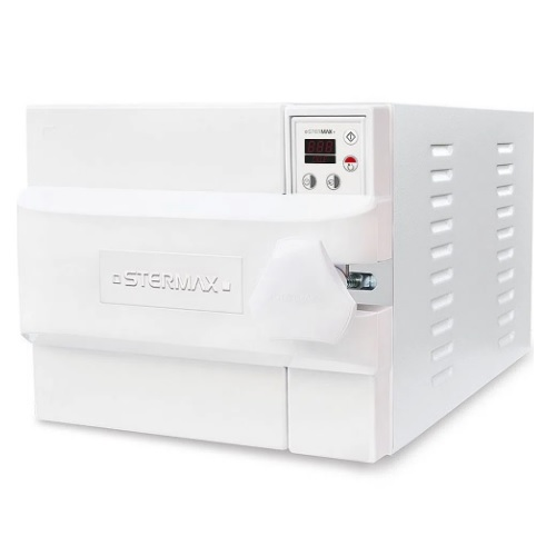 Autoclave Horizontal Digital Super Top 30 Litros - Stermax