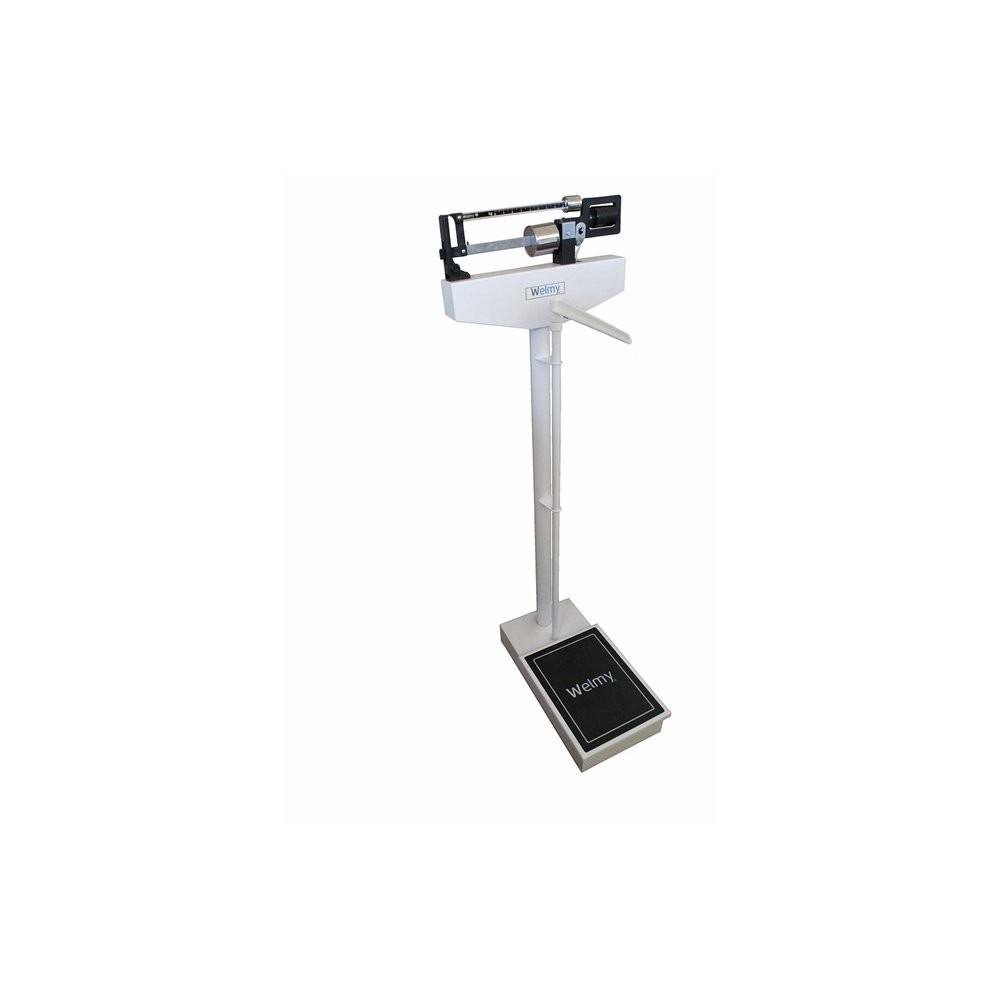 Balança Antropométrica 150 KG -110-CH Welmy