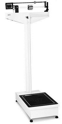 Balança antropométrica mecanica Adulto Cap.150 Kg divisões 100 g .Wy