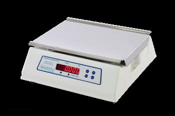 Balança Eletrônica 30 kg x 10g. Welmy