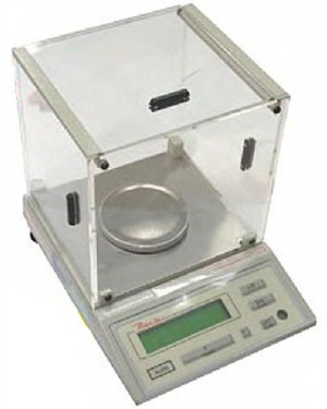 Balança Eletrônica 510g x 0,001g marte