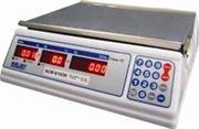 Balança Eletrônica Computadorizada, com 3 escalas 6/15/30 Kg, com bateria e saída p/ impressora WELM