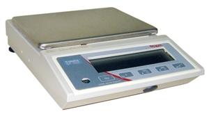 Balança Eletrônica de Precisão 11 kg X 2g marte