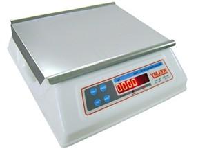 Balança pesadora bancada eletrónica 1,5KG, precisão 0,5g .Wy