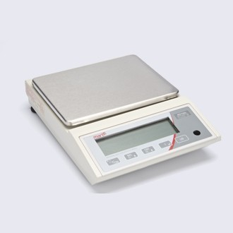 Balança Semi-analítica 1010g(1kg) X 0,01g. Marte