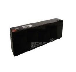Bateria de Lithium BAT013 para DEA CMOS Drake Life 400 Futura.Drake