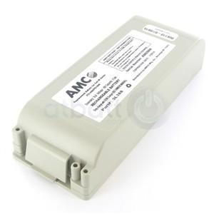 Bateria recarregável SLA para Cardioversor modelo M-Series.Zoll