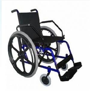 Cadeira de Rodas Cantu Epóxi Adulto -Cadeiras Jaguaribe