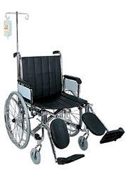 Cadeira de Rodas JAGUARIBE Hospitalar.