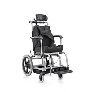 Cadeira de Rodas Star Postural - 50Kg -Cadeiras Jaguaribe?