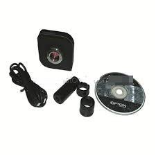 Câmera Científica Digital 12.0 MP com software e lente redução.Atc