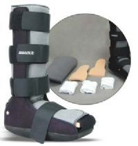 Diabetic walker - bota imobilizadora - Br Cirurgica