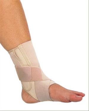 Estabilizador de tornozelo.Salvapé