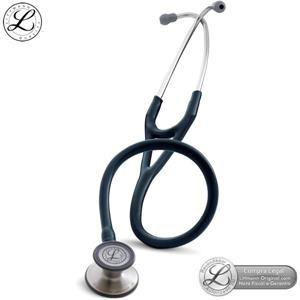 Estetoscópio Cardiology III.Littmann