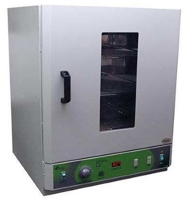 Estufa Digital  Cultura Bacteriológica  SX1.2 DTMC - 40 litros - Sterilifer.