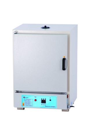 Estufa Microprocessada de Secagem Indicação Digital da Temperatura Programável 150 Litros. Qm