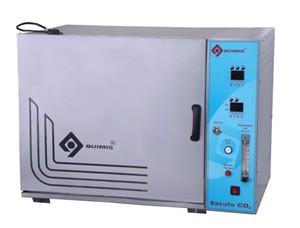 Estufa Microprocessada para CO², 68 L - MOD- Q316C1 - QUIMIS