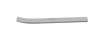 Formão Curva LAMBOTTE 30mm x 24cm para Cirurgia Ossea - ABC INSTRUMENTOS